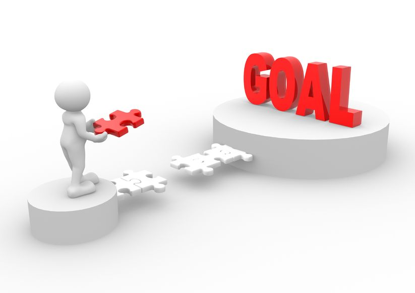 How can you achieve your goals if you haven't considered or set ...