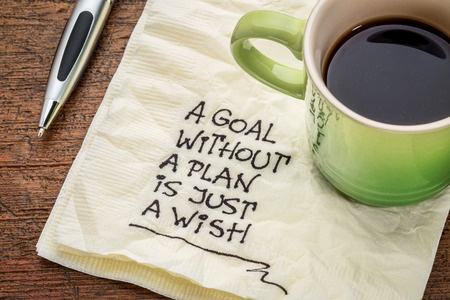 MAKING 2016 EPIC (creating & achieving goals)