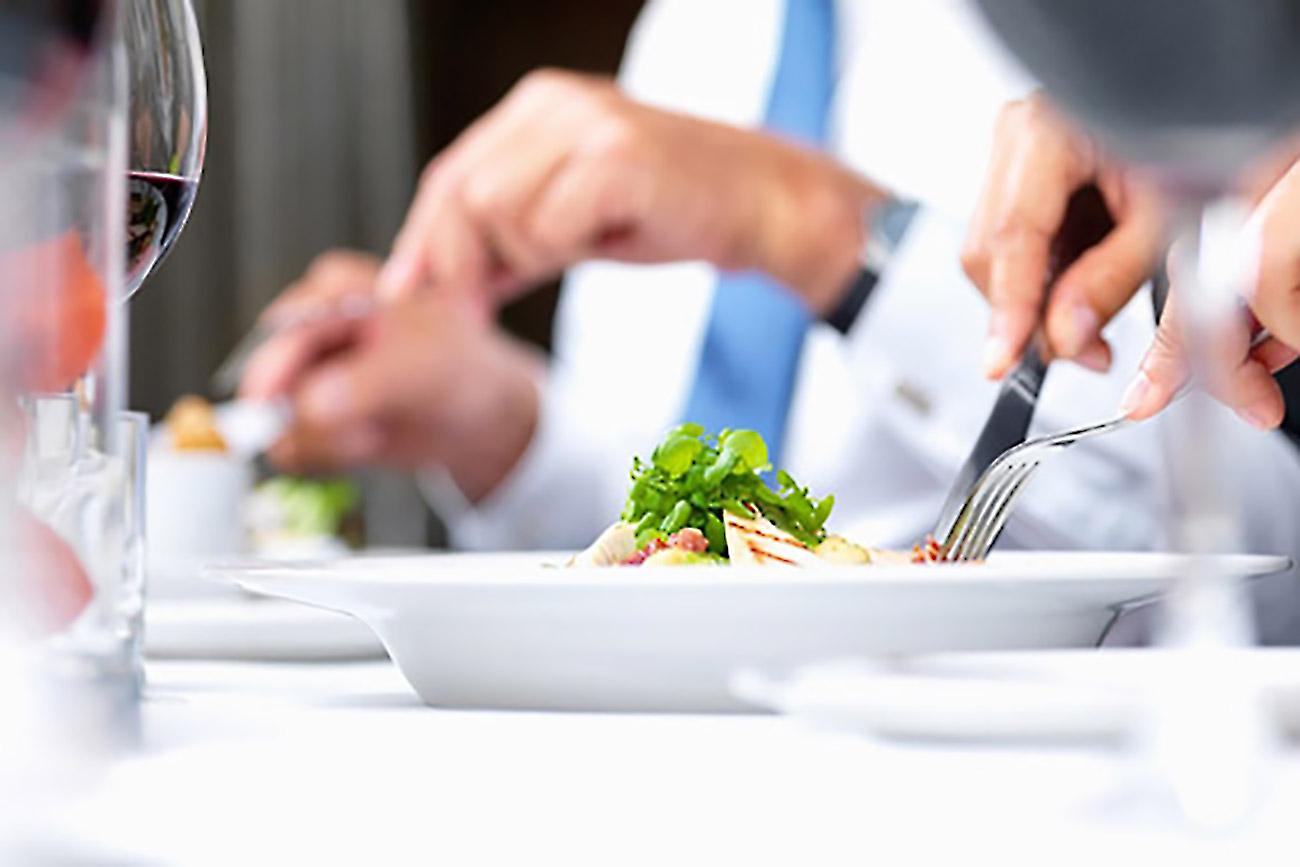 The Mastermind Club Dinner